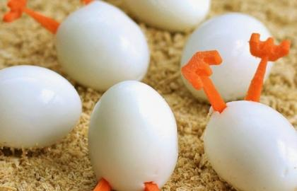Ukraine exported 7.2 thousand tons of eggs over the month