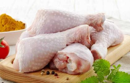TOP-3 countries importers of domestic poultry meat