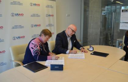 Another victory of the Ukrainian Stock Breeders Association: a member of the USBA received funding from USAID for equipping a bull-feeding complex