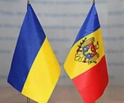 The trade turnover between Ukraine and Moldova increased by almost 35%