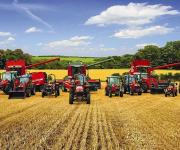 The government made changes to the program of partial compensation of the cost of agricultural machinery