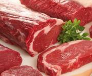 Ukraine almost does not produce beef