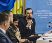 "In the Service of Ukraine for Food Safety and Consumer Protection, along with representatives of the EBA, the draft law ""On the safety and hygiene of feeds"" was discussed"