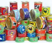 The market of canned meat fell in Ukraine