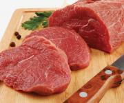 The premium price for beef can be obtained thanks to grain fattening