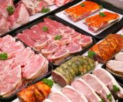 The production of frozen pork and chilled chicken has grown in Ukraine