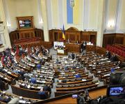 Verkhovna Rada adopted a bill on the safety and hygiene of feeds