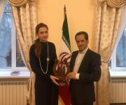 Iranian business is interested in investing in livestock, - Irina Palamar