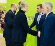 Ukraine deepens cooperation with EU countries in the livestock, fish and forest industries