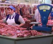 Trade in all markets is restricted due to the ASF in Zaporizhzhia