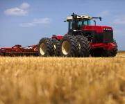 Agricultural production in Ukraine continues to decline