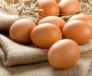 The price of chicken eggs in 2018 will fluctuate