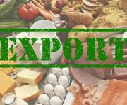 Agrarian exports to the EU increased by 40%