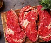 Cherkasy region takes the second place in meat production