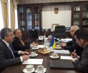 NASA of Ukraine and South Korea prepare a number of agrarian projects