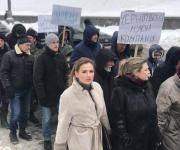 Horns and hooves under the walls of the Cabinet of Ministers of Ukraine: stock breeders protested against the opaque distribution of state subsidies