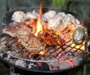 The cost of the traditional barbecue in May have increased by 28% over the year