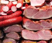 Georgia and Azerbaijan became the leaders of the import of Ukrainian sausages