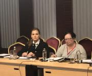 Head of the USBA Iryna Palamar insists on the necessity of immediate appointment of the Minister of Agrarian Policy and Food