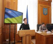 Iryna Palamar opposed the importation of pesticides into Ukraine without state registration of the producing country