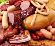 Ukraine has increased the production of sausage by 5%
