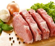 Ukrainian pork exporters should focus on China