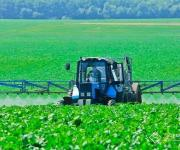 There is no enterprise for utilization of agrochemicals in Ukraine