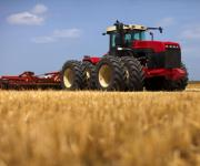 The program of cheapening agricultural machinery will be doubled