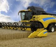 Ministry of Agrarian Policy and Food of Ukraine compensated agrarians almost 145 million UAH for the purchase of agricultural machinery