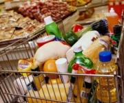 The cost of the minimum food basket is decreasing for the second month in a row
