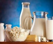Milk production has significantly risen in price in Ukraine