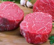 Ukraine exported more than 20 thousand tons of beef