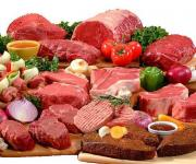 The export of meat from Ukraine in the first half of the year increased by 14%