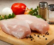 Chicken meat price has risen in EU, but fallen in Ukraine