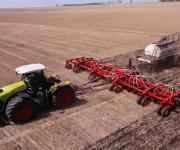 Agrarians do not really want to take subsidies for equipment