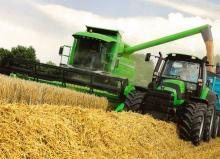 The draft budget-2018 provides a billion UAH for the purchase of agricultural machinery