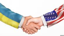 Ukraine will seek the introduction of an FTA with the USA