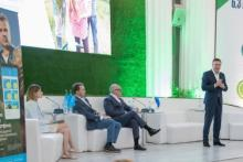 Ministry of Agrarian Policy and Food of Ukraine and Kyivstar launched mobile application m-Agri for agrarians