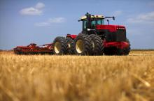 Agrarians have already purchased 953 units of machinery and equipment under the state program