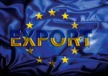 Exports to the European Union grew by 27% due to agricultural products