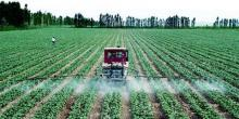 Ukraine led the pesticide management working group in the Europe and Central Asia region
