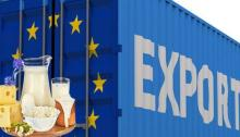 Ukrainian agroexport was increased by $65.6 million for 8 months of 2018