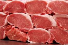 ASF leads pork price lowering in the world