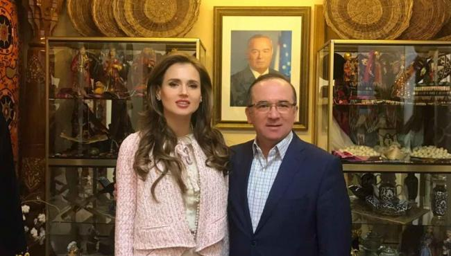 Iryna Palamar has agreed on cooperation in the field of stock breeding between Ukraine and Uzbekistan