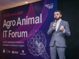 Agro Animal IT Forum 2020